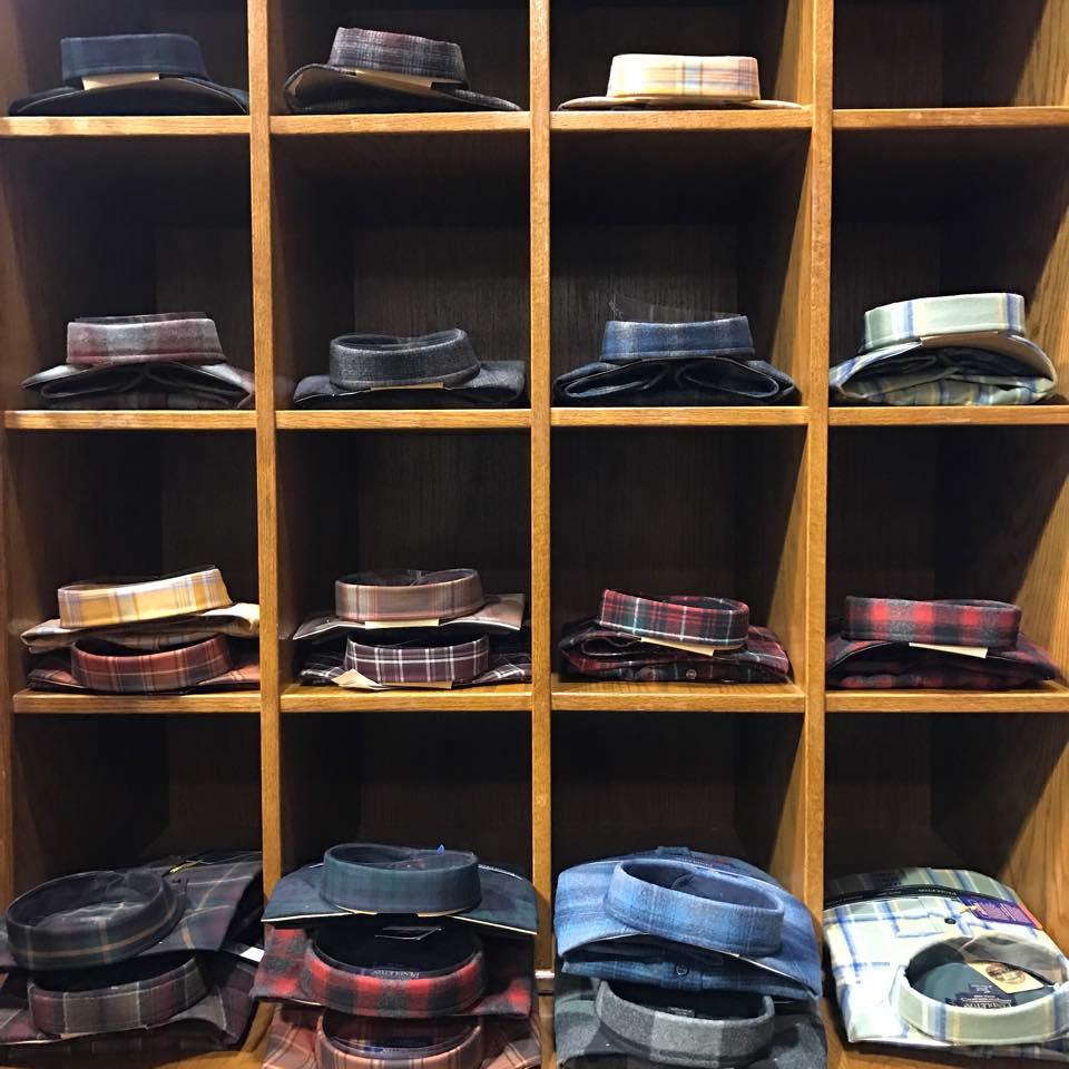 Kaufmans Menswear