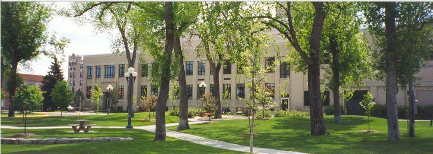 Mansfield Center