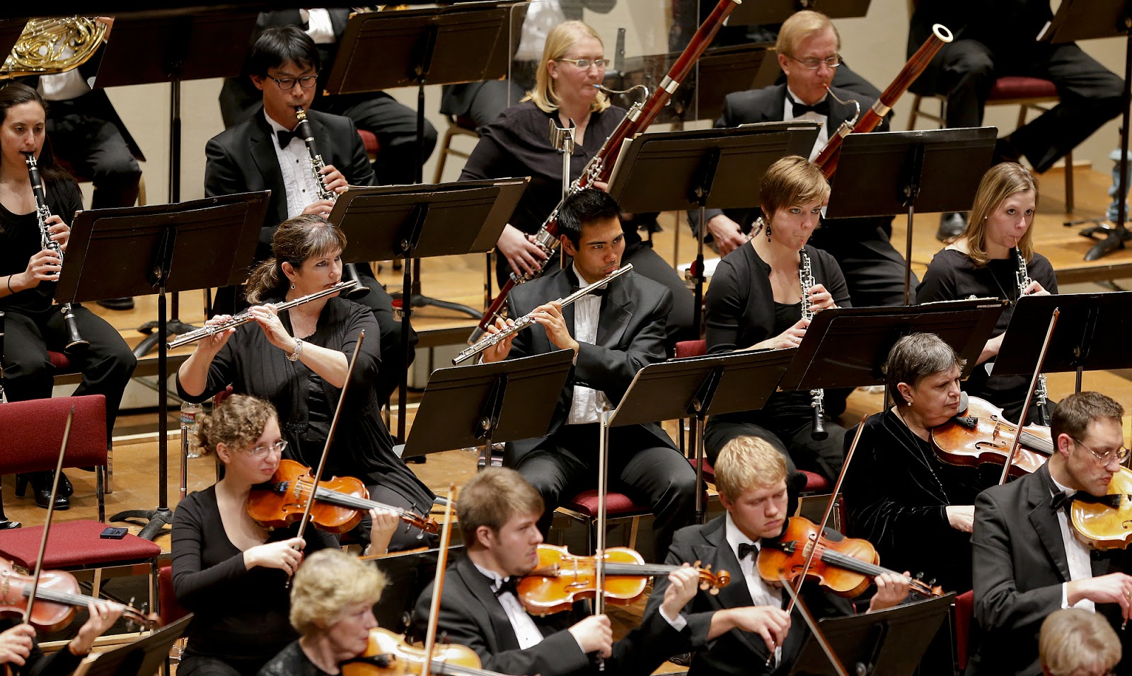 Great Falls Symphony