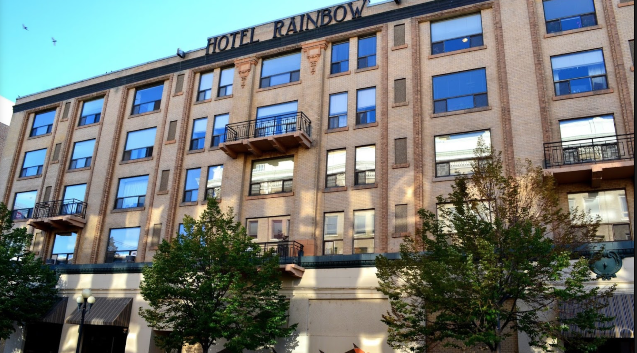 The Rainbow Senior Living