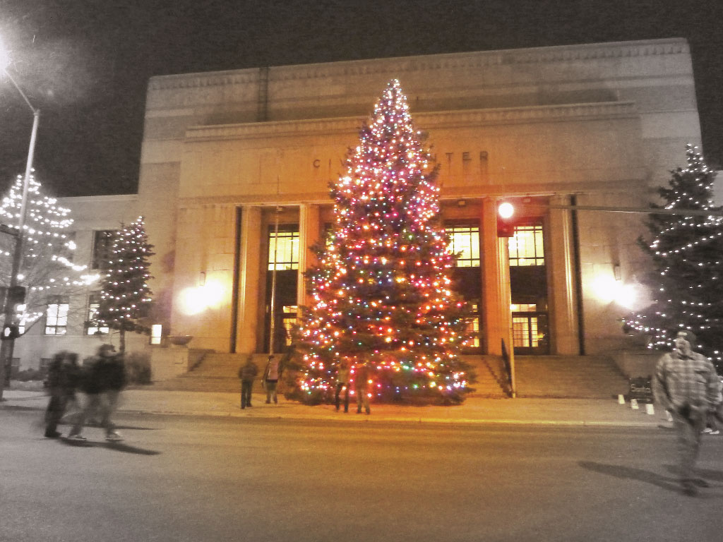 26th Annual Parade of Lights – Holly Jolly Christmas