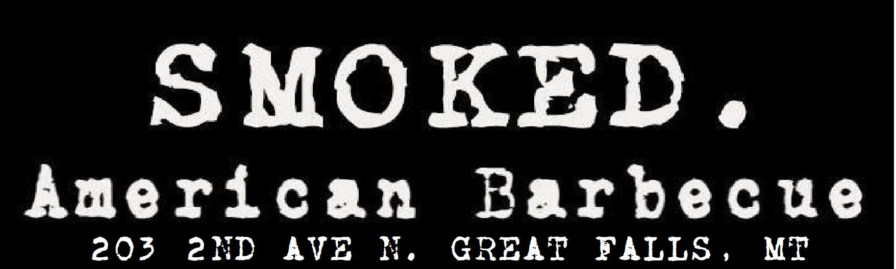 Smoked American BBQ