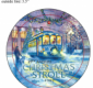Christmas Stroll Button Art Submission deadline